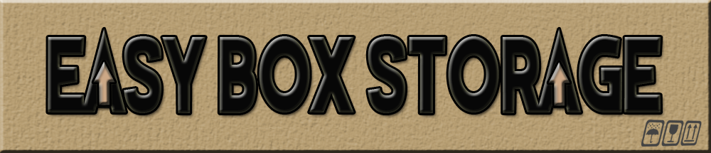 Easy Box Storage Logo